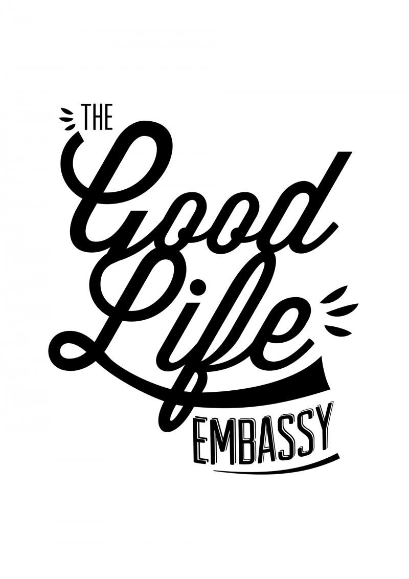 good life embassyオリーブオイルイベント