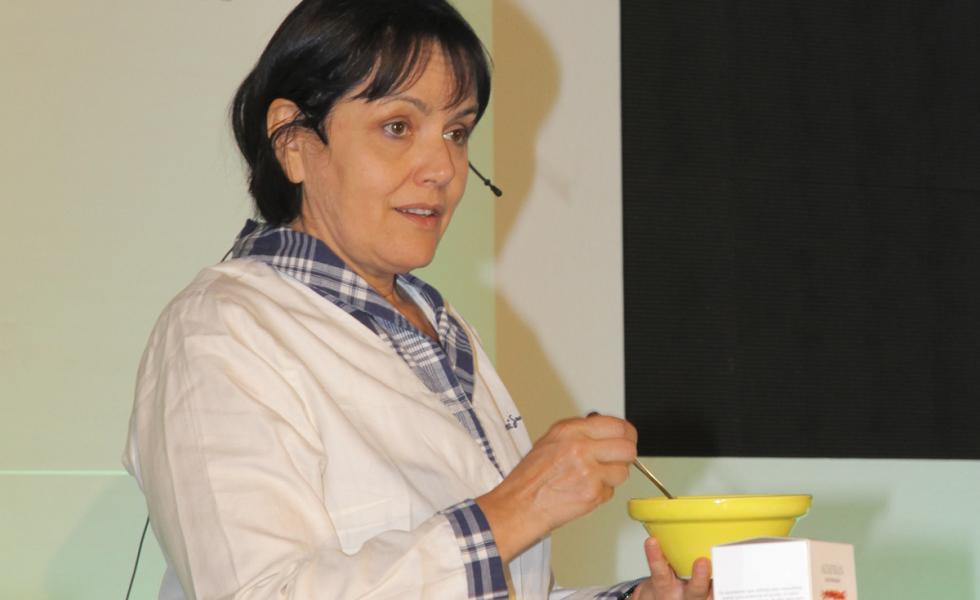 Maria Jose San Román