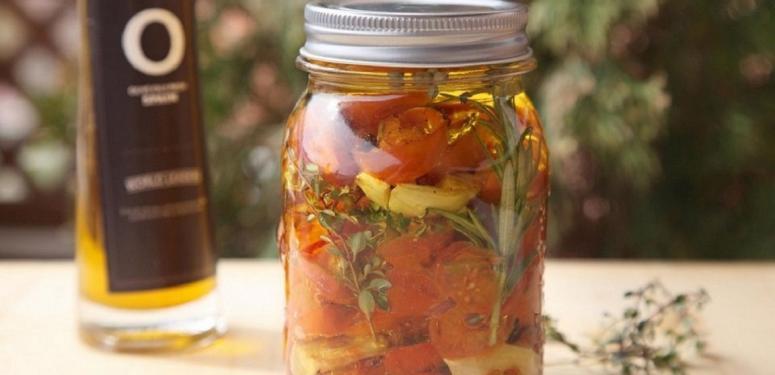 【簡単&ヘルシー料理】オリーブオイルで作り置きレシピ