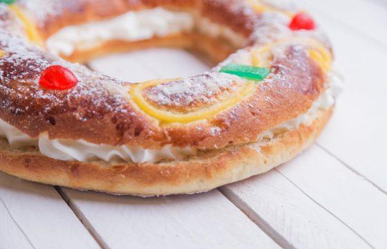 【スペインのクリスマス】スペイン名物ロスコンの作り方