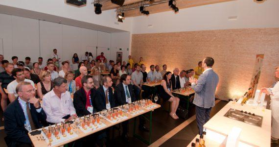 2015年ミラノ国際博覧会にスペイン産オリーブオイルが出展