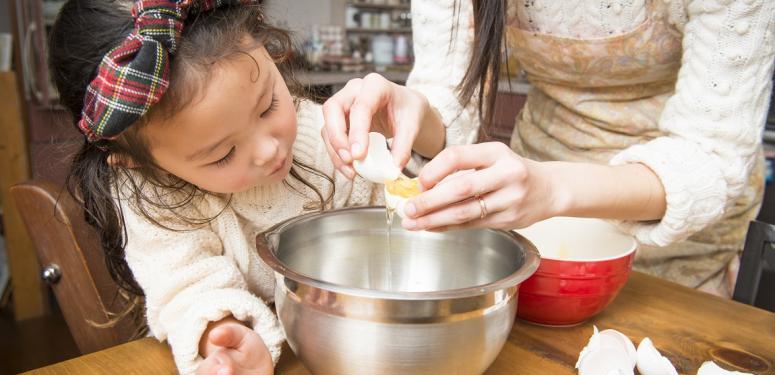 子供が正しい食事を取るようになるための10のアドバイス