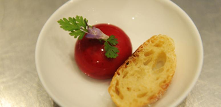 【高級料理2015】トレンドの行方