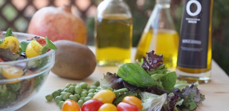 【地中海食レシピ】魔法ではなく科学!地中海食で若さをキープ