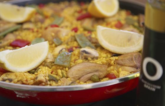 パエリア簡単レシピ!スペイン人が伝授する絶品パエリアの作り方