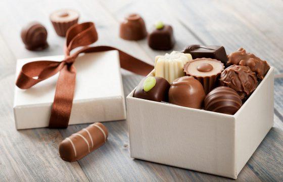 【ボンボン菓子レシピ】オリーブオイルでチョコレートを作ろう!