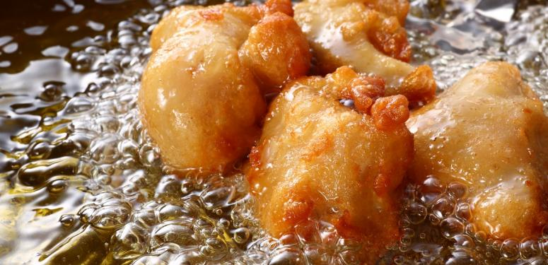 【オリーブオイルで揚げ物】上手に揚げるコツは?レシピもご紹介