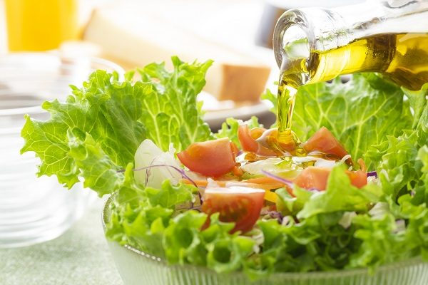 【オリーブオイル料理】スペイン産オリーブオイルを味わう料理