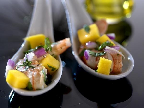 簡単サーモンマリネのレシピ