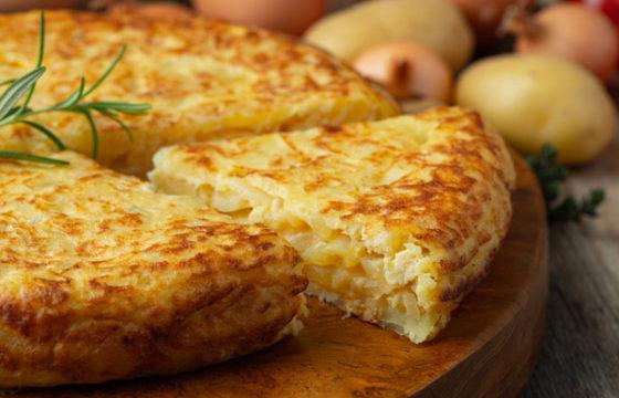 スペイン風オムレツの簡単アレンジレシピ10選