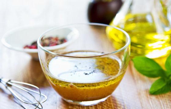 簡単!オリーブオイルで作る美味しい和風ドレッシングレシピ7選